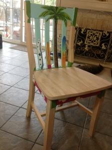 Gidget chair