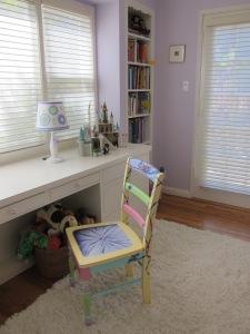 Leah Chair 2